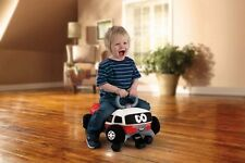 LITTLE TIKES PILLOW RACERS - FIRE TRUCK RIDE ON