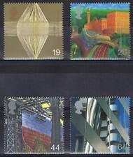 Engeland postfris 1999 MNH 1805-1808 - Millennium / Ontwikkeling Arbeid