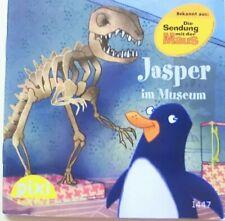 Pixi Buch Nr.-1447 Jasper im Museum -1. Aufl. 2006 -  Bücher - Sammlung