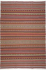 Kelim Kilim Teppich Orientteppich Rug Carpet Tapis Tapijt Tappeto Alfombra Kunst