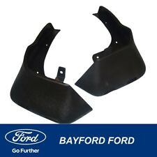 MUD FLAPS / DEFLECTOR KIT REAR PAIR MUDFLAPS FORD FG XR6 TURBO SEDAN BG16360BA