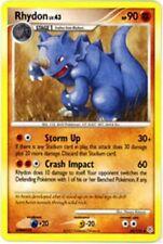 Rhydon 60/130 Diamond & Pearl Uncommon MINT! Pokemon