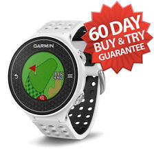 Garmin Approach S6 Golf GPS Watch (Light) - USED