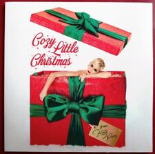 "KATY PERRY - FRANCE ONLY PROMO SINGLE CD ""COZY LITTLE CHRISTMAS"""
