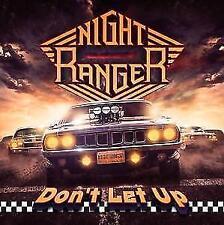 Dont Let Up von Night Ranger (2017)