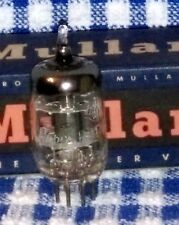 NOS 6AK5 (EF95, 5654, 6J1) vacuum tube radio TV valve, TESTED