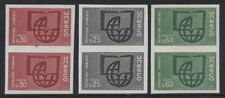 Mint Never Hinged/MNH French Stamps 3 Number