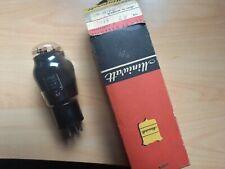 Miniwatt 47 (Pentode) TUBE LAMPE TSF NOS