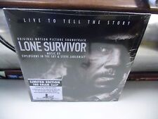 Soundtrack Lone Survivor Explosions In The Sky 2x LP NEW 180g RSD + download