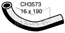 Mackay Engine By Pass Hose CH3573 for HOLDEN RODEO 1990~2007