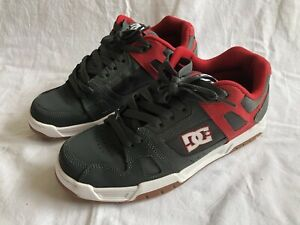 DC Shoes Stag US11