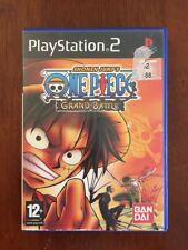 One Piece Grand Battle - PS2 Sony Playstation