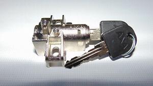 AXA Akkuschloss für Bosch 2   (Z595)