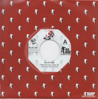 SOUTH SIDE I Feel A Groove Comin' On / COMBO KINGS Groovey NORTHERN SOUL 45