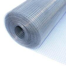 "ALEKO 100 Feet Mesh Wire Roll Cloth 19 Gauge Steel 1/2"" Mesh WM36X100M1/2G19"