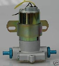 FUEL PUMP 140 GPH ELECTRIC PERFORMANCE HOLLEY STYLE DRAG CHEV FORD HOLDEN MOPAR