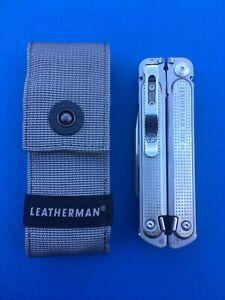 LEATHERMAN FREE™️ P2 (19 Tool) Multitool - 832636