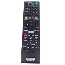 Remote control RM-ADP069 For SONY AV SYSTEM HBD-T58 BDV-T58 BDV-E580 BDV-E380