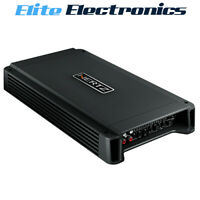 Hertz HCP5D Class D 5 Channel 1500W Car Amplifier