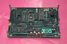 UNION SPECIAL Industrial Sewing Machine Operators panel CPU Card RM6251A RM6230A