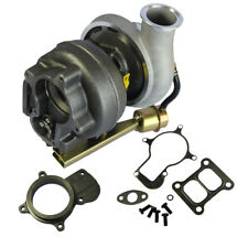 Turbocharger Turbo Charger T3 Flange For Dodge RAM Cummins HX40W 3597635