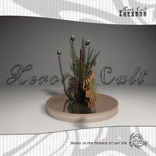 Zero Cult Ikebana