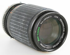 80-200MM F/4.5-5.5 ZOOM LENS FOR OLYMPUS OM