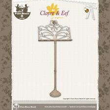 CLAYRE & EEF   4Y0270   Leggio - Cook book Holder   Shabby chic