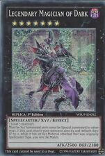 Dark Magician Individual Yu-Gi-Oh! Cards in English