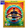 THOR: RAGNAROK Blu-ray 3D + 2D (REGION-FREE)