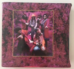 Captain Beefheart & His Magic Band – Grow Fins: Rarities (1965-1982)