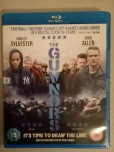 The Guvnors (2014) Blu-ray movie region free