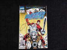 Daredevil #308 (Sep 1992, Marvel)