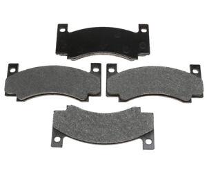 Disc Brake Pad Set-R-Line; Ceramic Front Raybestos MGD1346C
