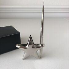 Best Gifts 2020 | Star Desktop Pen & Card Holder | Men's Gift | Women's Gift
