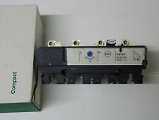 Schneider Compact NSX100 TM-D/MA 56-80Amp Trip Unit TM80D 4 Pole 4P3D