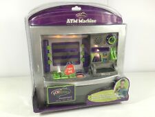 ATM Machine Toy Bank Safe Youniverse 2004 New in Package