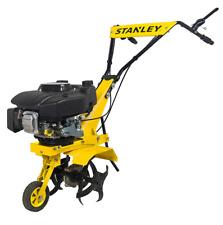 Stanley Motorhacke SGT-40 Bodenfräse Gartenfräse 2,5 kW Kultivator Ackerfräse