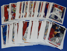 2014 14 Bowman State Hometown Country Near Complete Set Lot ( 317 / 330 Cards)