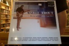 Walter Trout We're All in This Together 2xLP sealed 180 gm vinyl + download