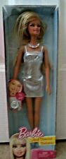 BARBIE APRIL DIAMOND BIRTHSTONE DOLL 2011 *NEW*