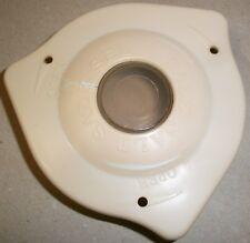 Deckel Salzbehälter mit Dichtung für Bomann GSP 740.1 Geschirrspüler