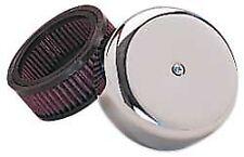 "RL-320B K&N Replacement Air Filter H/D LINKERT 4-BOLT 6""DIA 2""H"