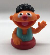 2011 LUCKY DUCKS Sesame Street game ERNIE FIGURE replacement piece figure