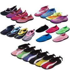 New Toddlers Mesh Pool Beach Water Shoes Aqua Socks