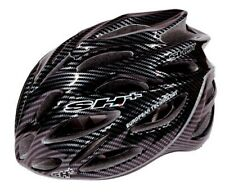 SH+ (SH Plus) Shot Cycling Bicycle Helmet - Carbon (Was $170) Kask Giro Bell