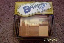 The Bamboozlers Range Brain Teaser Puzzle - NIP