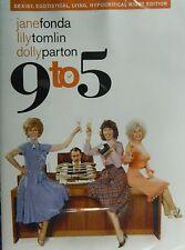 9 to 5 (1980) Sexist Egotistical Lying Hypocritical Bigot Edition Dolly Parton