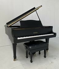 More details for refurbished yamaha g2 grand piano wedding function corporate hire package