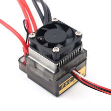 320A Brushed Brush Speed Controller ESC For RC Car Truck Boat Dual/Single Motor